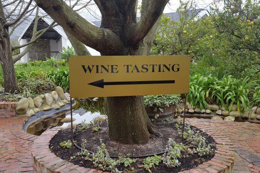 Winelands Tours